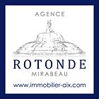 Agence Rotonde Mirabeau � Aix en Provence - Agence immobilière à Aix en Provence - Maison et appartement à Aix en Provence