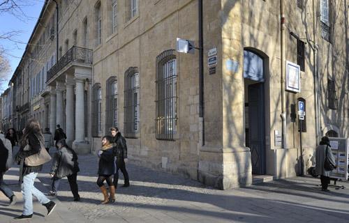 Agence Rotonde Mirabeau, agence immobilière à Aix en Provence