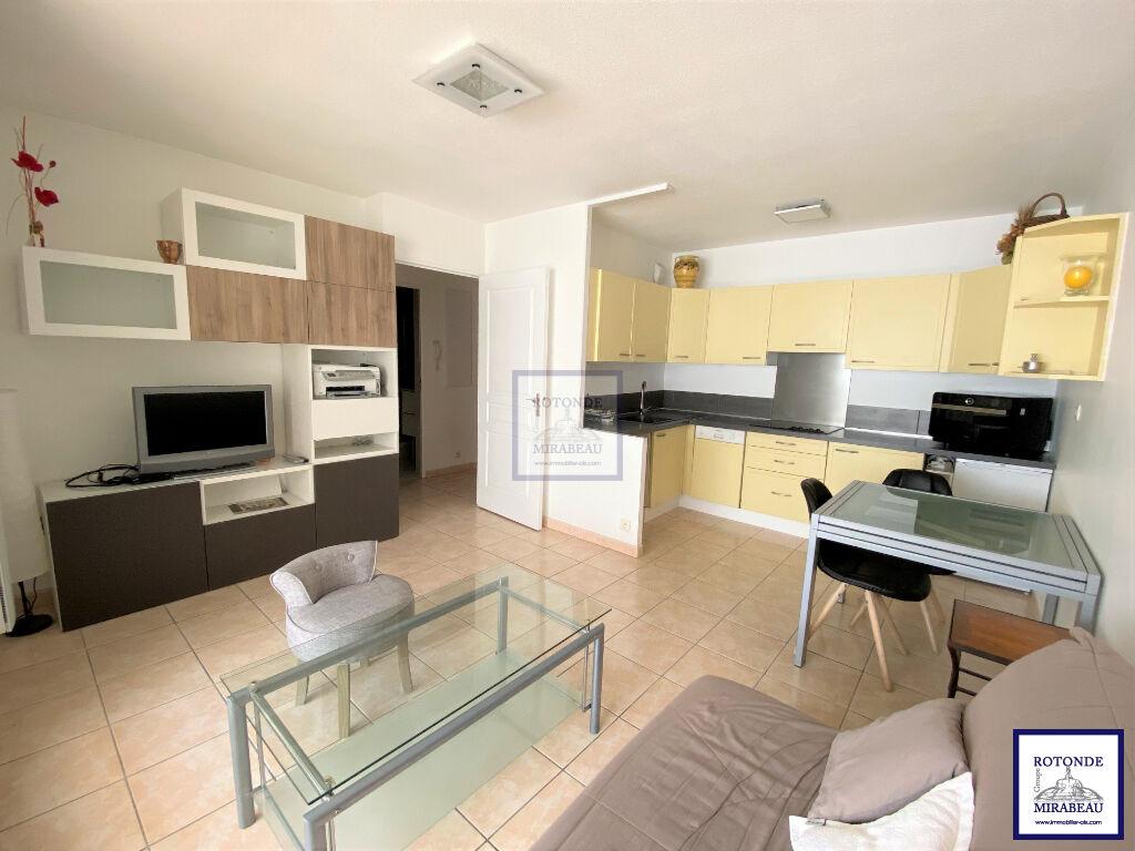 Vente Appartement AIX EN PROVENCE surface habitable de 39 m²