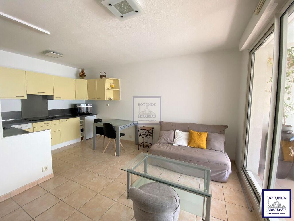 Vente Appartement AIX EN PROVENCE séjour de 17.5 m²