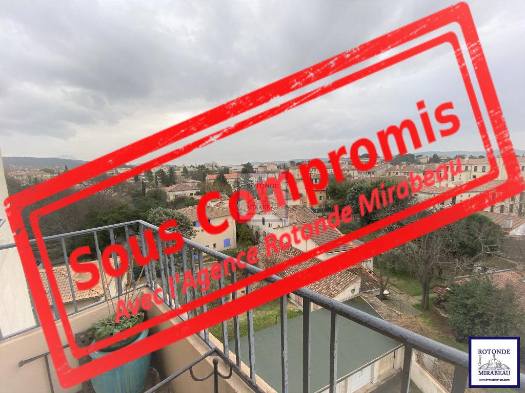 Vente Appartement AIX EN PROVENCE Mandat : 77981