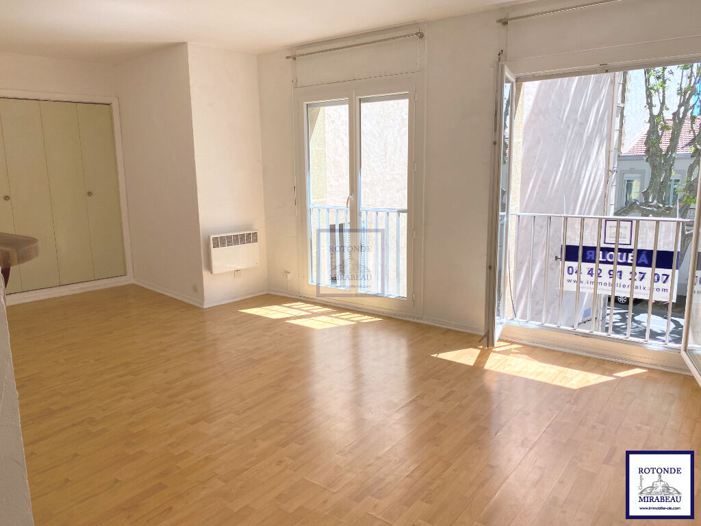 Location Appartement AIX EN PROVENCE Mandat : 50240