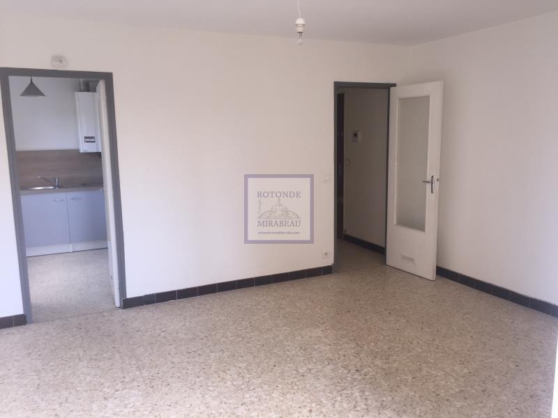 Location Appartement AIX EN PROVENCE surface habitable de 31.12 m²