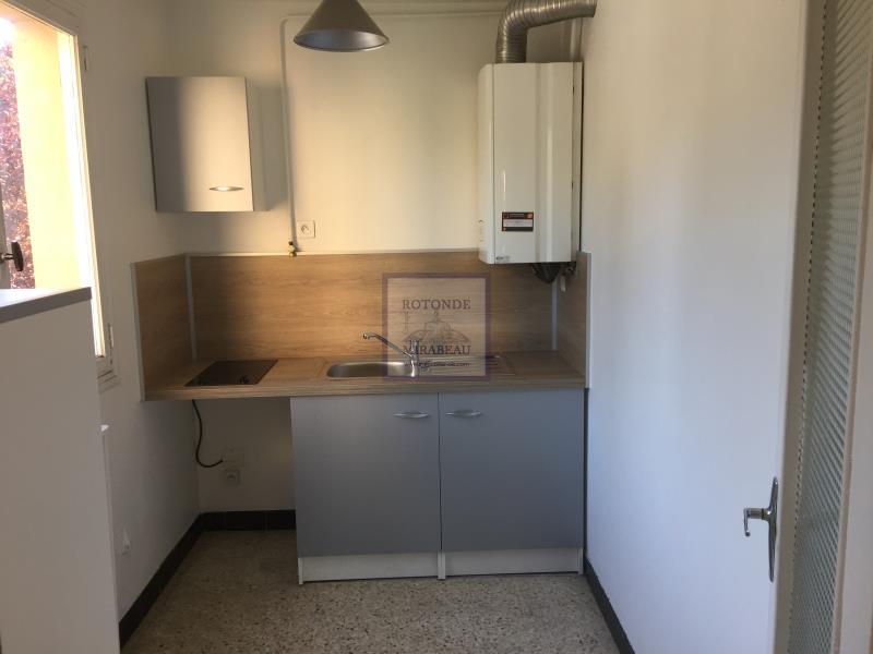 Location Appartement AIX EN PROVENCE séjour de 17.76 m²