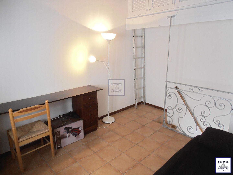 Location Appartement AIX EN PROVENCE surface habitable de 19.26 m²
