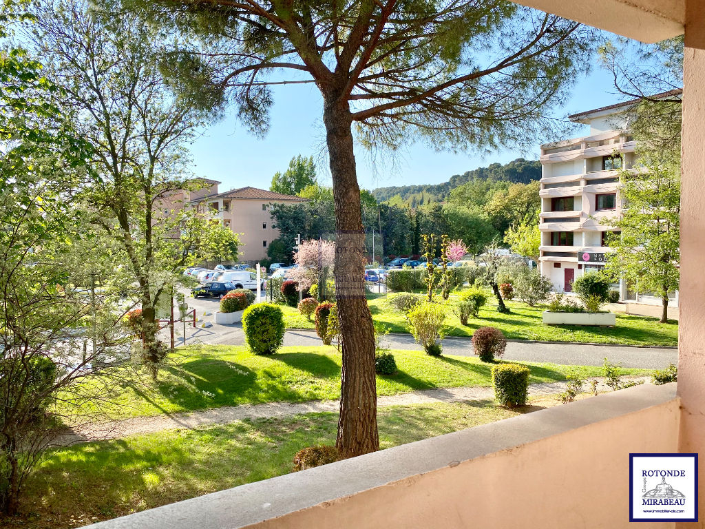 Location Appartement AIX EN PROVENCE Mandat : 50285