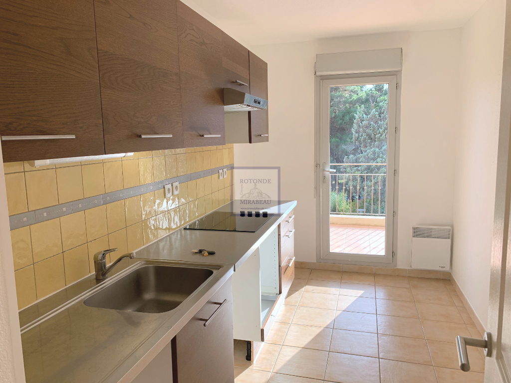Location Appartement AIX EN PROVENCE surface habitable de 70.86 m²