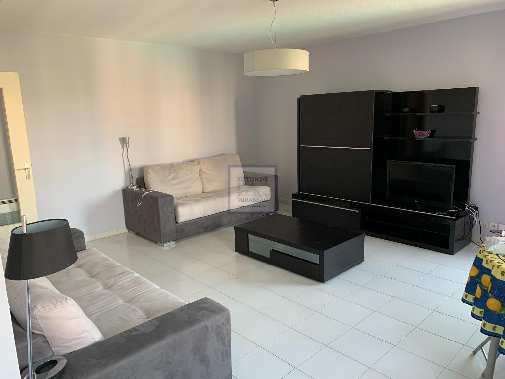 Location Appartement AIX EN PROVENCE surface habitable de 36.1 m²