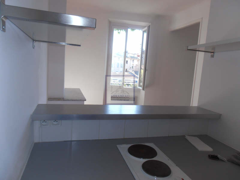 Location Appartement AIX EN PROVENCE surface habitable de 37.4 m²