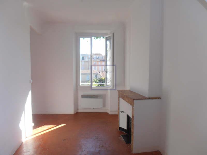 Location Appartement AIX EN PROVENCE séjour de 11 m²