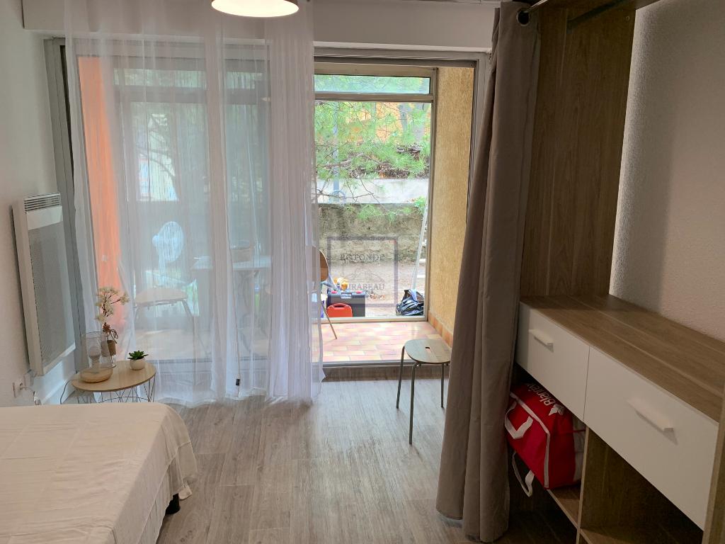 Location Appartement AIX EN PROVENCE surface habitable de 14.14 m²