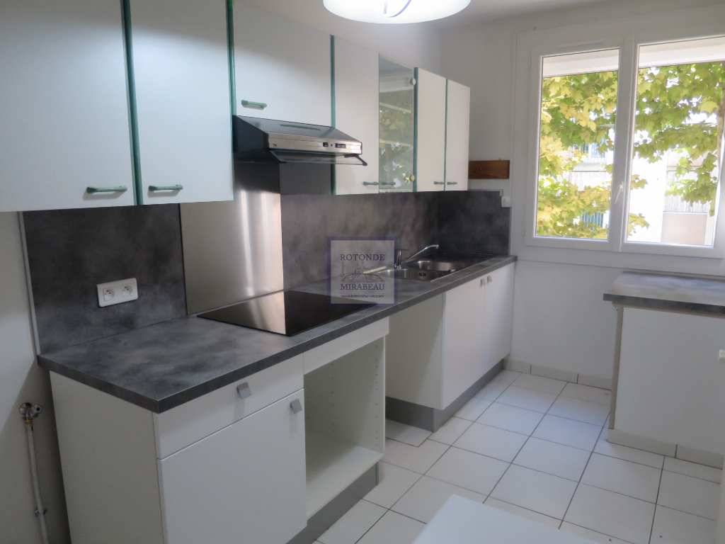 Location Appartement AIX EN PROVENCE surface habitable de 52.89 m²