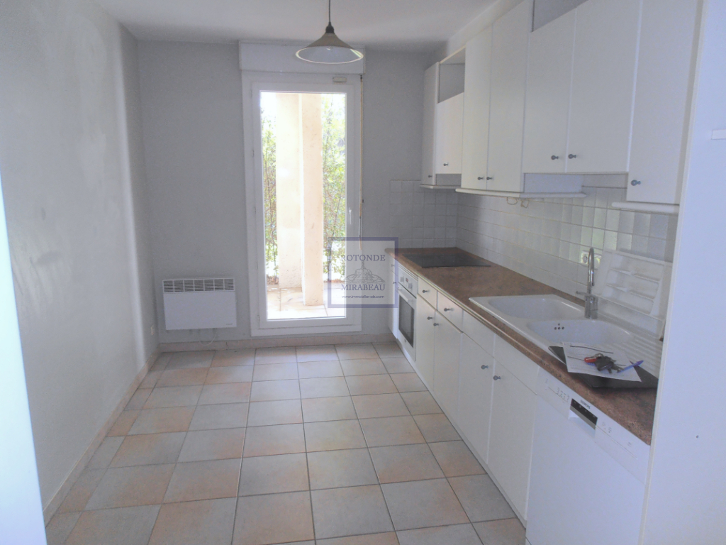 Location Appartement AIX EN PROVENCE surface habitable de 88.92 m²