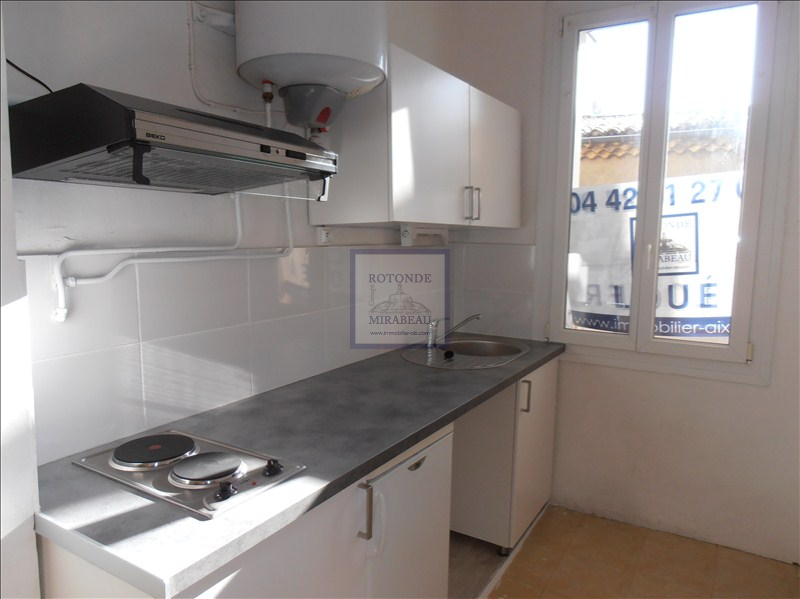 Location Appartement AIX EN PROVENCE Mandat : 50419