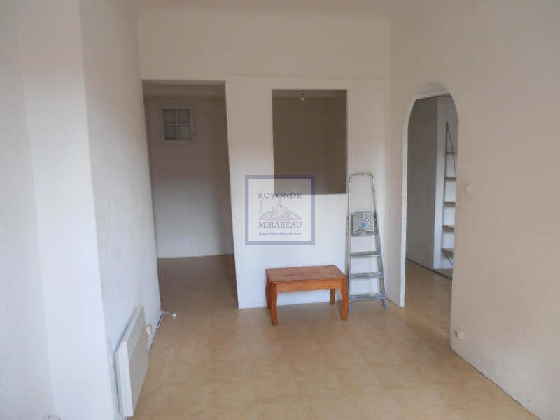 Location Appartement AIX EN PROVENCE surface habitable de 32.13 m²