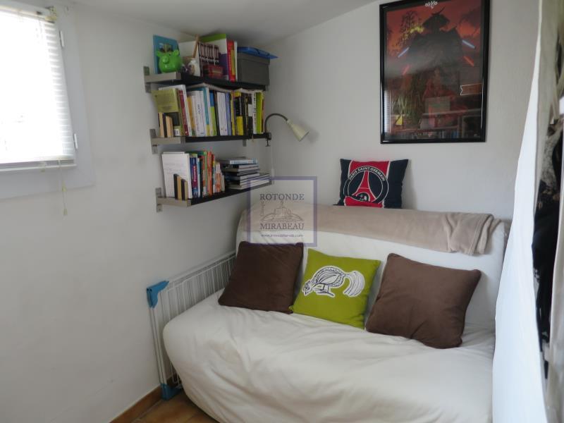 Location Appartement AIX EN PROVENCE séjour de 15.26 m²