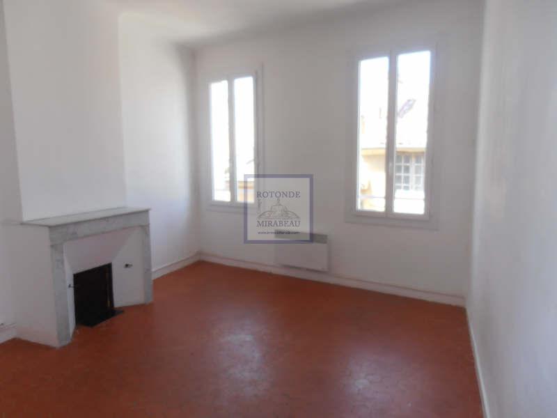 Location Appartement AIX EN PROVENCE surface habitable de 56.24 m²