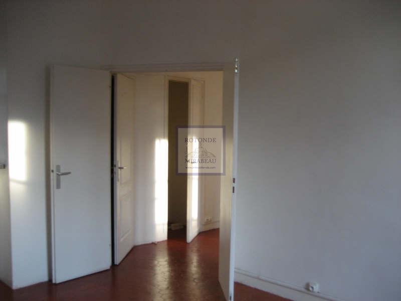 Location Appartement AIX EN PROVENCE séjour de 17 m²
