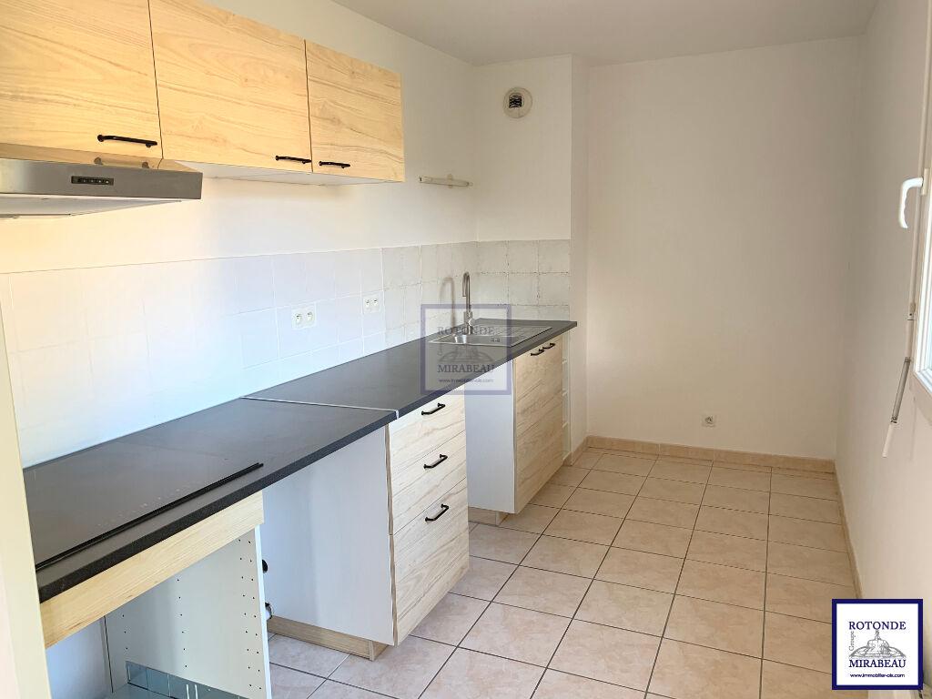 Location Appartement AIX EN PROVENCE surface habitable de 49.02 m²