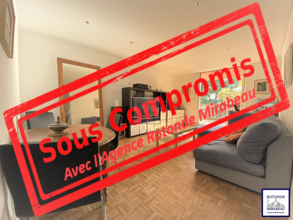 Vente Appartement AIX EN PROVENCE Mandat : 77965