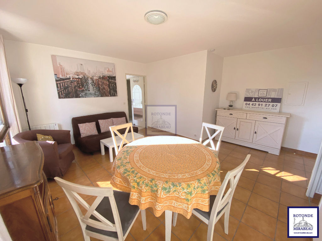 Location Appartement AIX EN PROVENCE Mandat : 50433