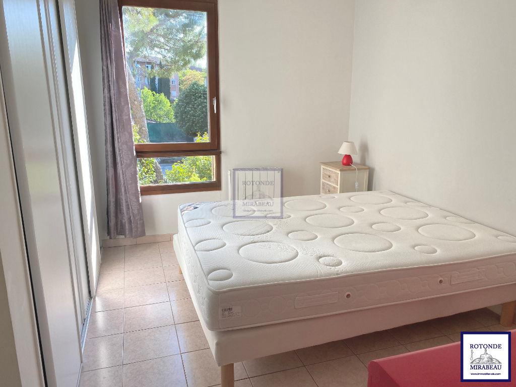 Location Appartement AIX EN PROVENCE surface habitable de 44.6 m²