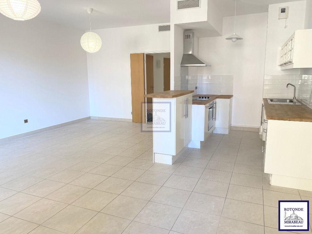Location Appartement AIX EN PROVENCE surface habitable de 75.06 m²