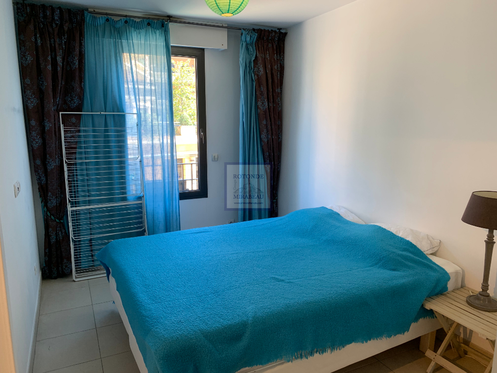 Location Appartement AIX EN PROVENCE séjour de 18.72 m²
