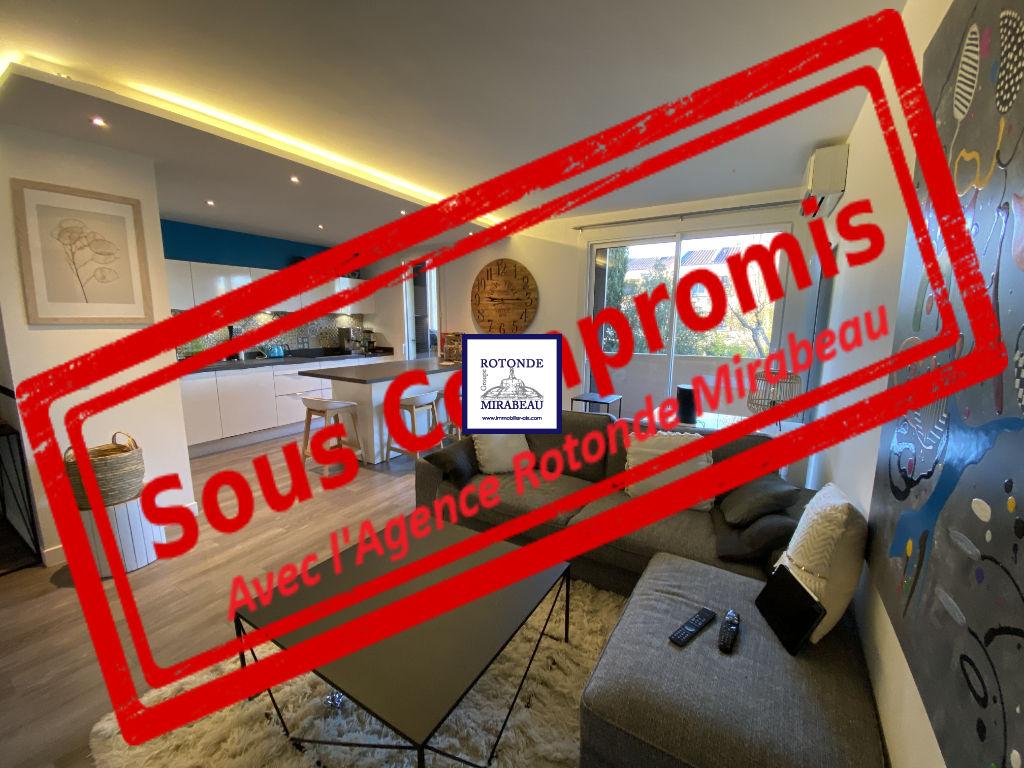 Vente Appartement AIX EN PROVENCE Mandat : 77962