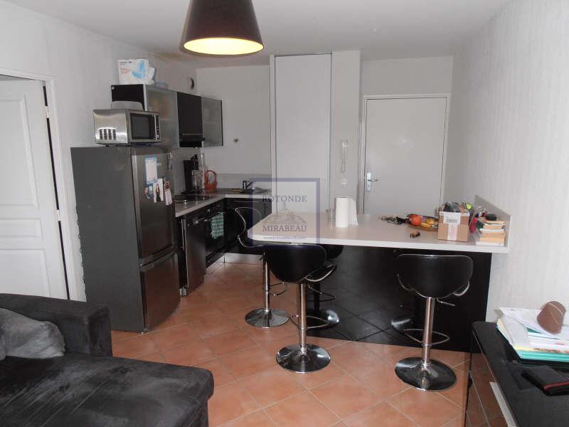 Location Appartement AIX EN PROVENCE 1 chambres