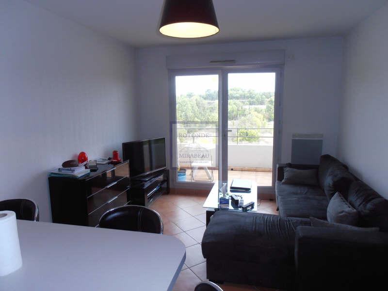 Location Appartement AIX EN PROVENCE surface habitable de 32.7 m²