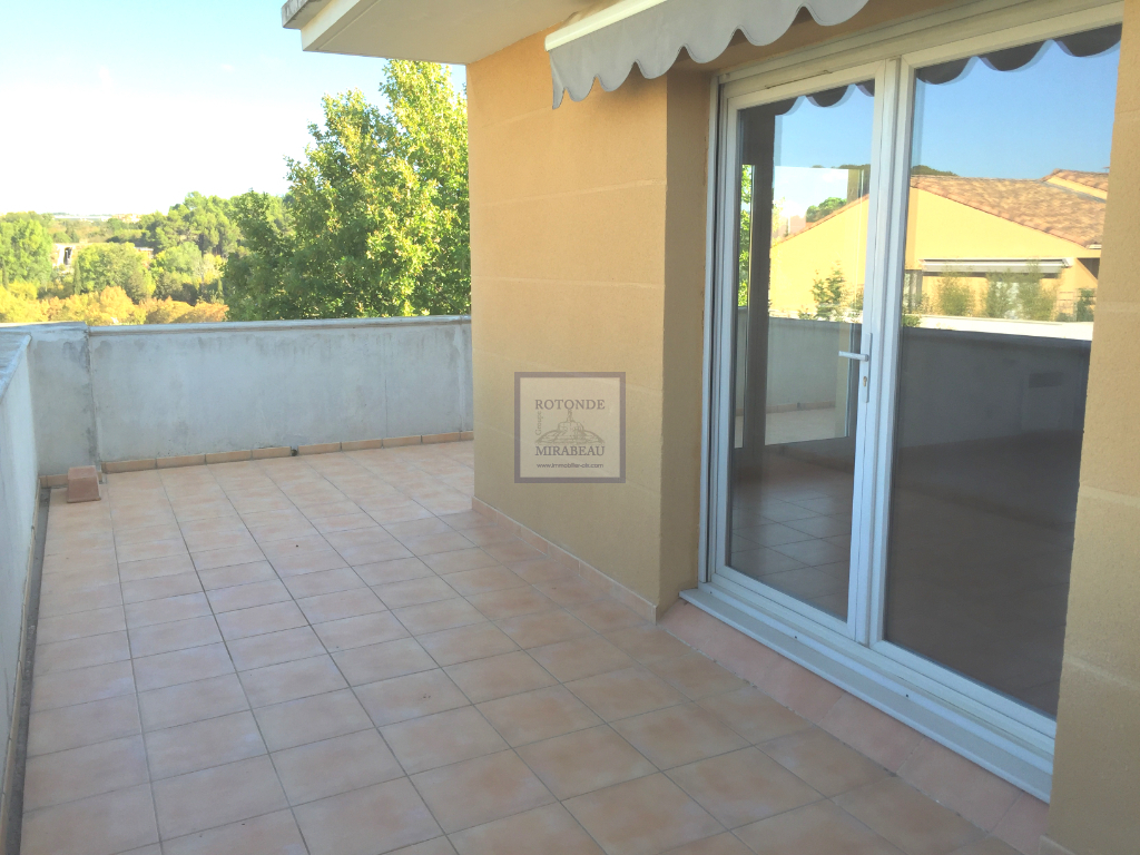 Location Appartement AIX EN PROVENCE surface habitable de 86.07 m²