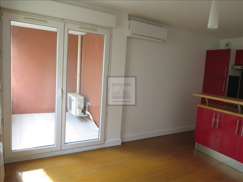 Location Appartement AIX EN PROVENCE surface habitable de 34.1 m²