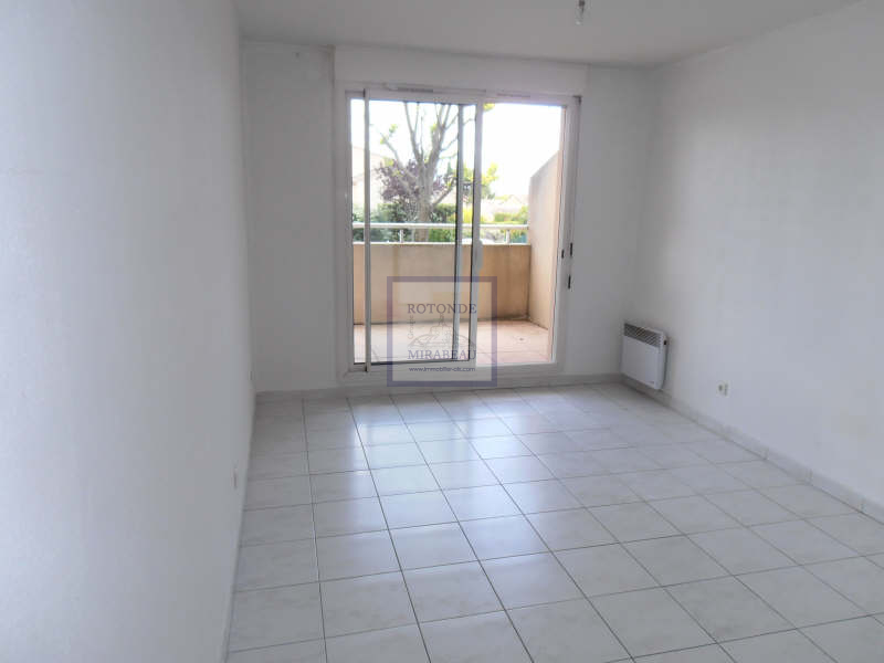 Location Appartement AIX EN PROVENCE surface habitable de 19.73 m²