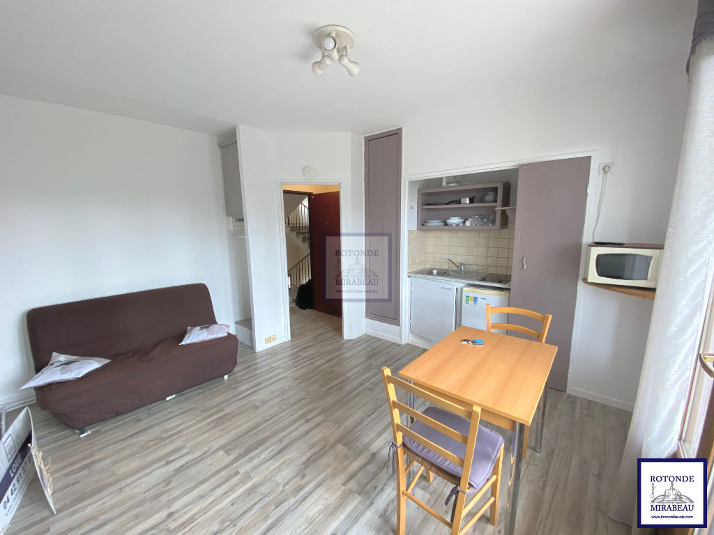 Location Appartement AIX EN PROVENCE Mandat : 50375