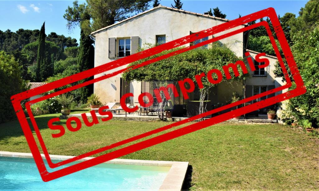 Vente Maison AIX EN PROVENCE Mandat : 77872