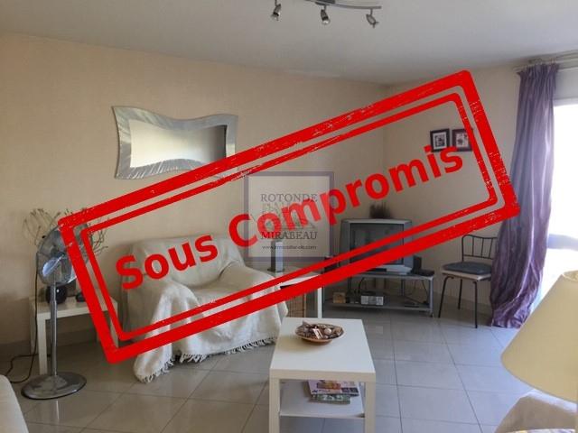 Vente Appartement AIX EN PROVENCE Mandat : 77831