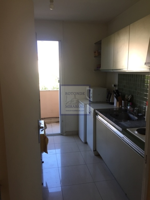 Vente Appartement AIX EN PROVENCE surface habitable de 53 m²