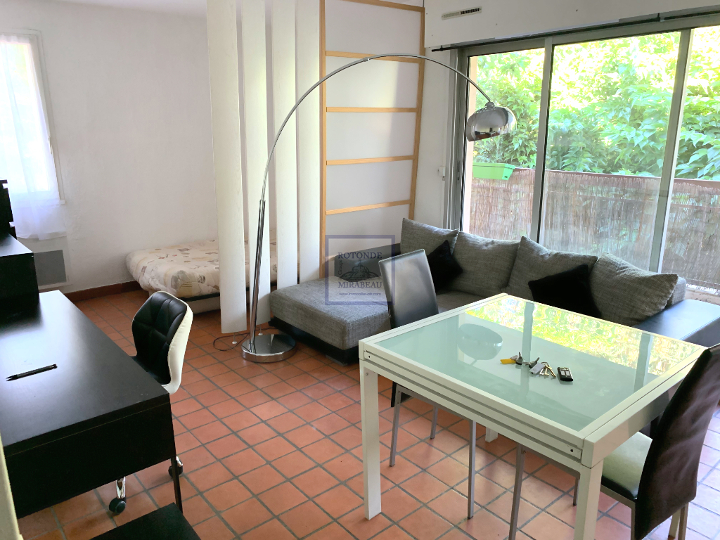 Location Appartement AIX EN PROVENCE Mandat : 50410