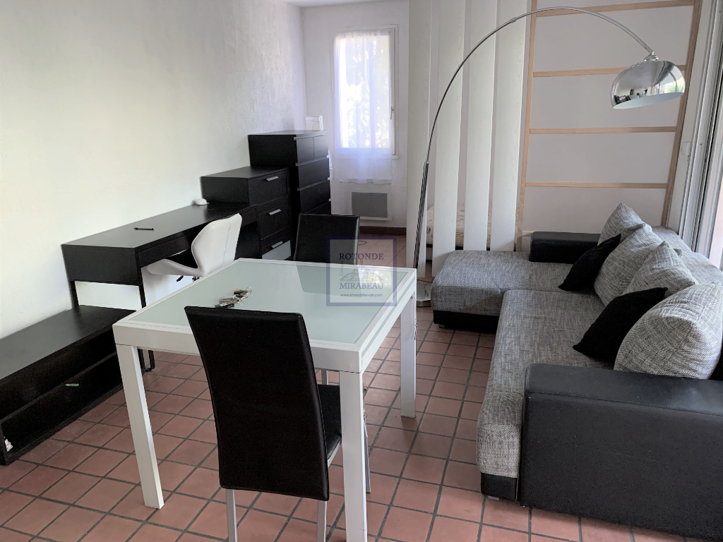 Location Appartement AIX EN PROVENCE surface habitable de 32.86 m²
