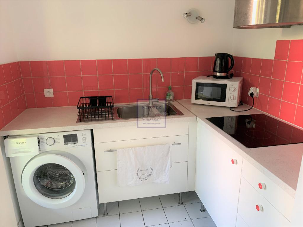 Location Appartement AIX EN PROVENCE séjour de 20.2 m²
