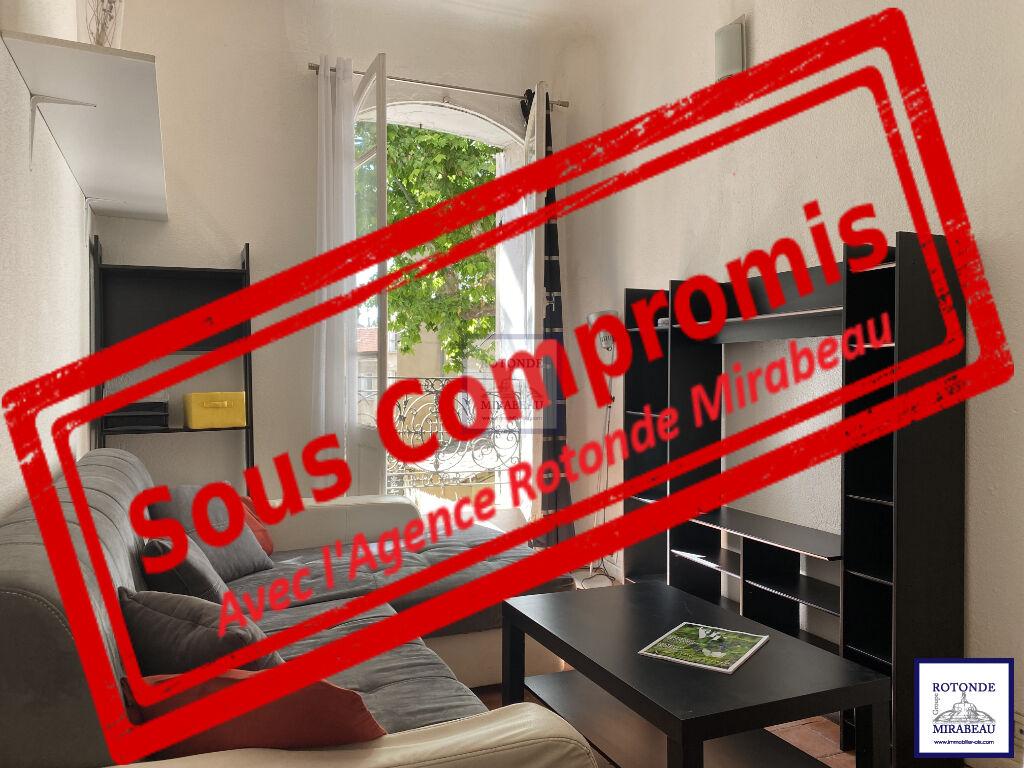 Vente Appartement AIX EN PROVENCE Mandat : 78025