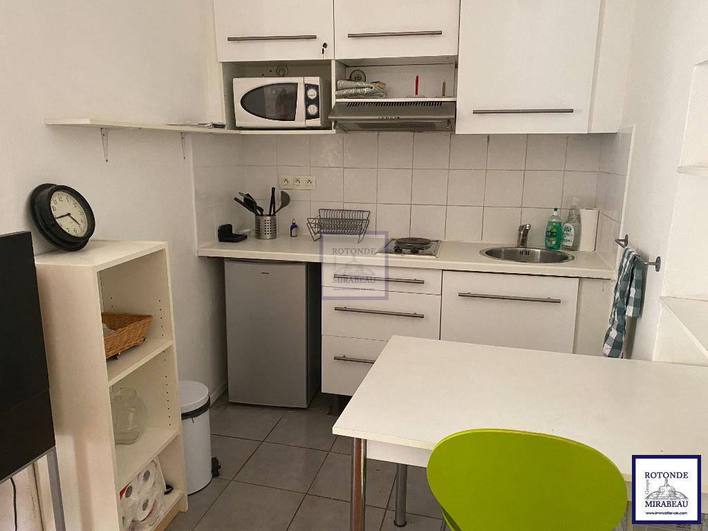 Vente Appartement AIX EN PROVENCE séjour de 21 m²