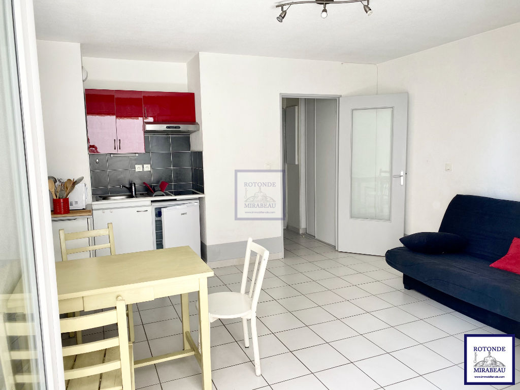 Location Appartement AIX EN PROVENCE Mandat : 50282