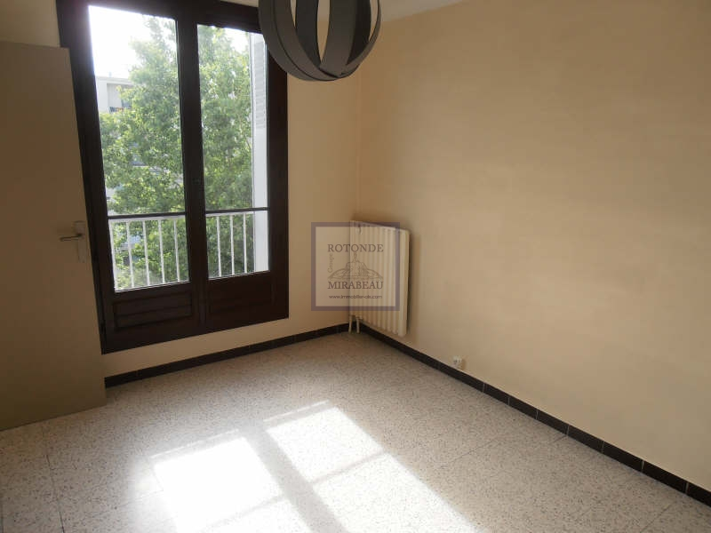 Location Appartement AIX EN PROVENCE surface habitable de 54.51 m²