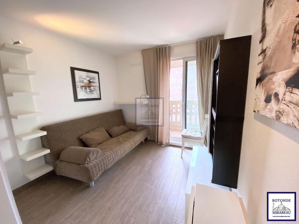 Location Appartement AIX EN PROVENCE surface habitable de 13.83 m²