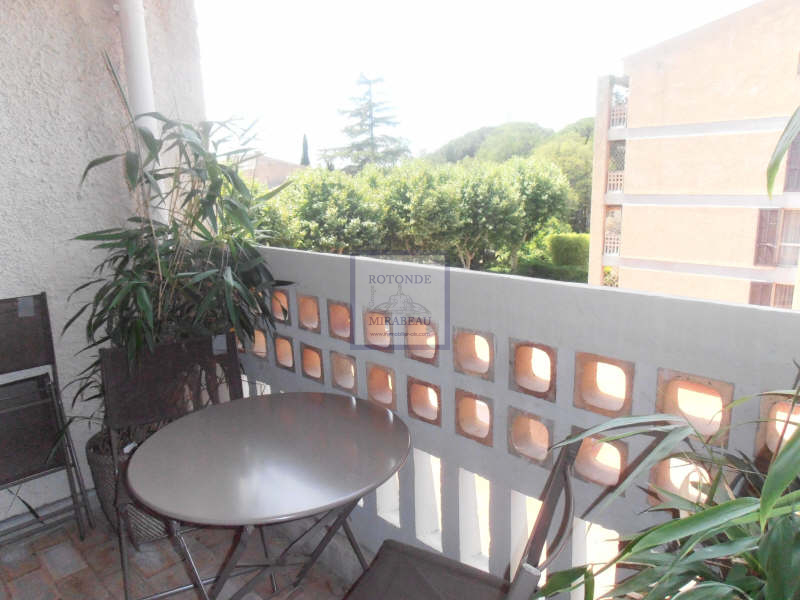 Location Appartement AIX EN PROVENCE kitchenet cuisine
