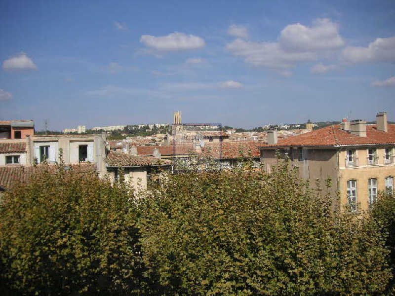 Location Appartement AIX EN PROVENCE Mandat : 50399