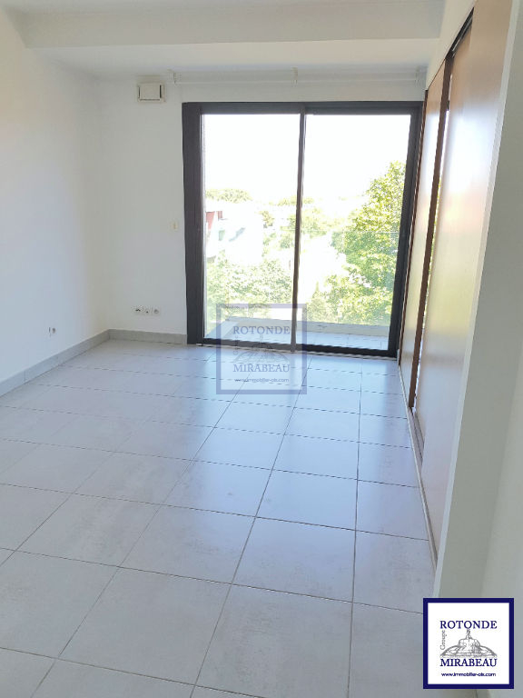 Location Appartement AIX EN PROVENCE surface habitable de 33.62 m²