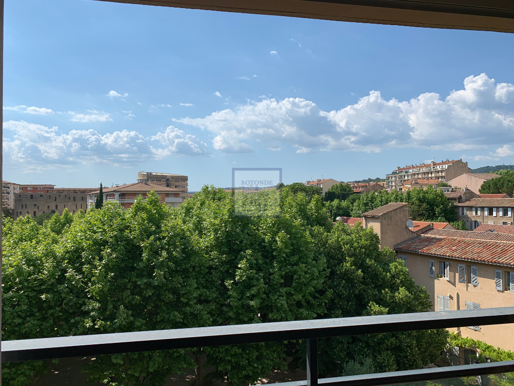 Location Appartement AIX EN PROVENCE Mandat : 50382